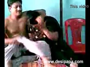 Indyjski stosunek seksualny